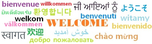 World Languages Welcome